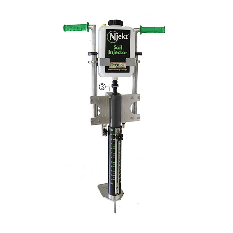 Njekt Soil Injector