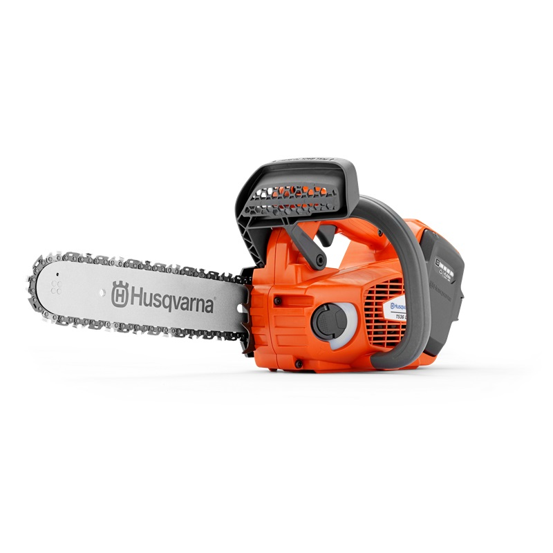 T536LIXP Battery Series Arborist Chainsaw