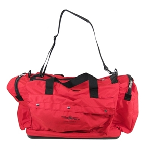 Estex Red Travel Bag