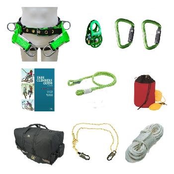 Basic Climbing Package #2