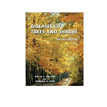 Diseases Of Trees And Shrubs-2nd Edition