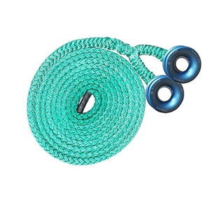 "3/4"" Double Ring Friction Sling -20 ft."