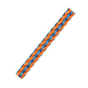 "1/2"" Safety Blue Braid - Agama"
