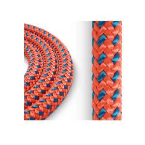 Tachyon Orange/Blue Rope - 200' ft.