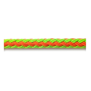 "3/4"" Teufelberger tREX Hollow Braid"