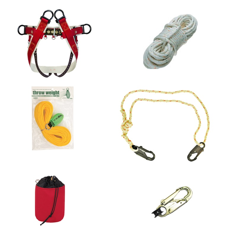 Basic Climbing Package